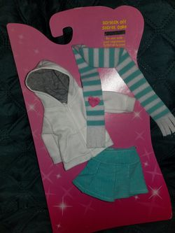Doll Clothes for Sale in Los Angeles,  CA