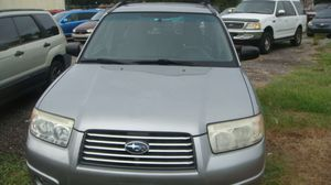 2008 Subaru Forester for Sale in Kissimmee, FL