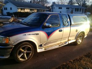 1997 Ford F150 for Sale in Mundelein, IL