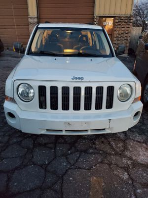 2008 Jeep Patriot for Sale in Elk Grove Village, IL
