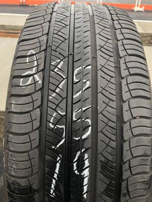 4 used tires Michelin 235/55.19 for Sale in Happy Valley, OR