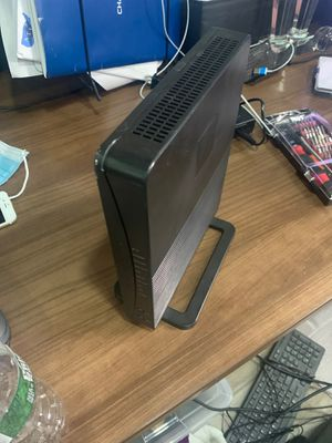 Altice modem router save on monthly bill for Sale in Hicksville, NY