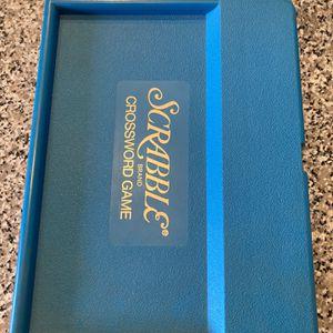 Portable Scrabble for Sale in Atco, NJ