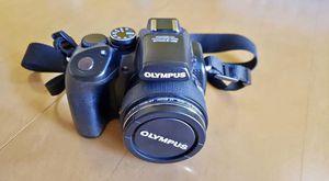 Olympus SP-570UZ Digital Camera for Sale in Portland, OR