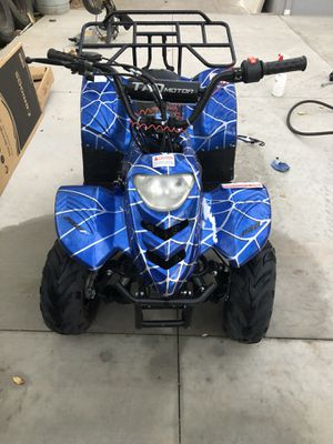 ATVs 110 cc for Sale in North Highlands, CA