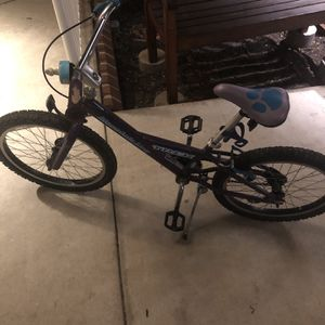 "20"" Trek mountian Lion Mountain Bike 1 Speed for Sale in Fairfax, VA"