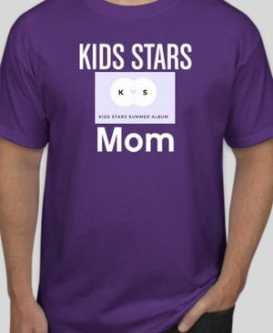 KIDS STARS Mom Merch for Sale in Land O' Lakes, FL