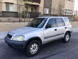 HONDA CRV 1999 for Sale in North Las Vegas, NV