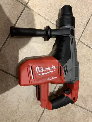 SDS MAX Rotary hammer 2717-20 for Sale in Decatur, GA