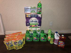 Gain Household Bundle for Sale in Haltom City, TX