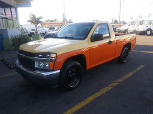 2006 chevy colorado ac cool automatico runs perfectly clean title 98.000 millas buy here pay here for Sale in Miami, FL