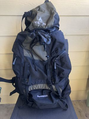 Explorer 4000 backpack for Sale in Austin, TX