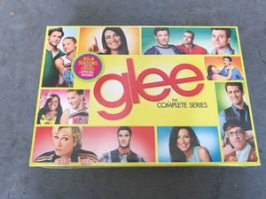 Glee complete collection brand new sealed for Sale in Denver, CO