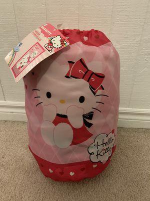Brand new Hello Kitty Sleeping Bag for Sale in Rancho Cucamonga, CA