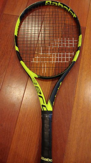 Babolat Tennis racket-25 inches for Sale in Bellevue, WA