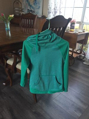 Green/ Turquoise Hoodie for Sale in Grand Prairie, TX