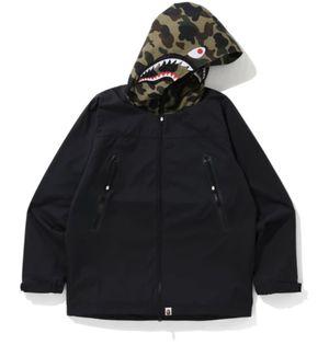 Brand New Bape Rain Jacket for Sale in Hayward, CA