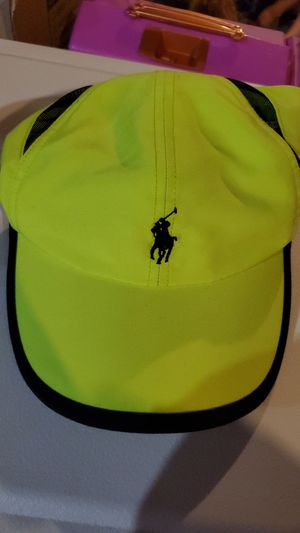 Polo hat for Sale in Roseville, MI