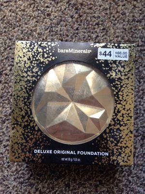BareMinerals deluxe original foundation for Sale in McBain, MI