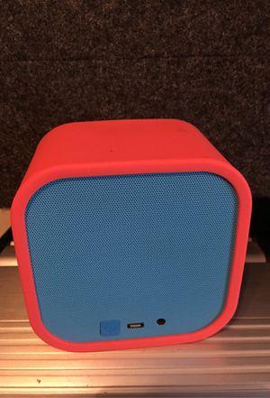 Small Bluetooth speaker for Sale in Murfreesboro, TN