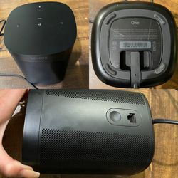 SONOS ONE A100 MODEL S13 WIRELESS SPEAKER for Sale in West Hollywood,  CA