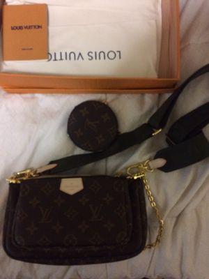 Louis Vuitton Bag for Sale in Piscataway, NJ