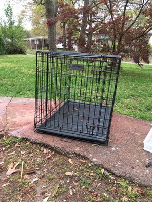 """Large crate 24"""" for Sale in Greenville, SC"""