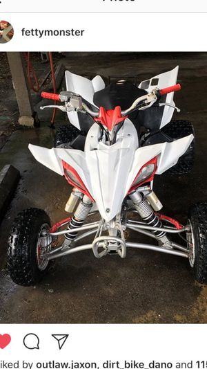 2013 yfz 450 for Sale in Tampa, FL