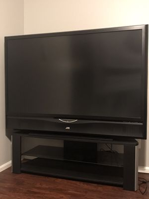 TV with TV stand for Sale in Auburn, WA