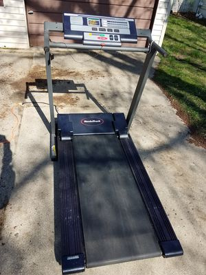 NordicTrack PowerTread 1500 Treadmill Powered for Sale in Madison Heights, MI