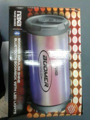Naxa boomer speaker for Sale in Hialeah, FL