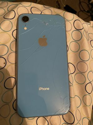 AT&T iPhone XR for Sale in Calumet City, IL