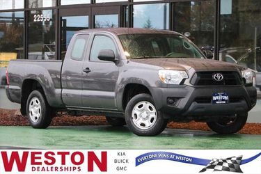 2015 Toyota Tacoma for Sale in Gresham,  OR