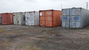 Storage containers for Sale in San Antonio, TX