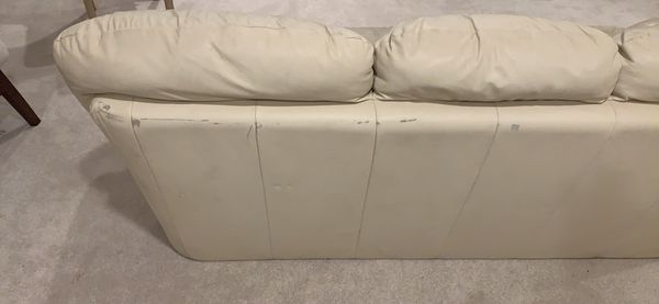 Free Comfy couch.