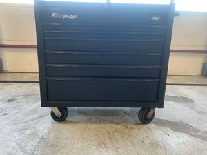 snap on tool box for Sale in Bensenville, IL
