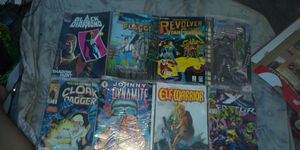 Comic book collection for Sale in Fresno, CA