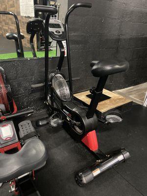 Body Fit Stationary Fan Bike ( assault bike/ air bike) SPORTS AUTHORITY for Sale in Miami, FL