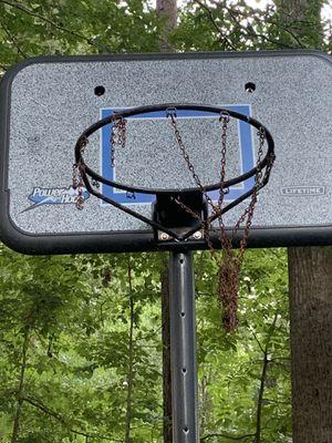 Basketball rack for Sale in Mableton, GA