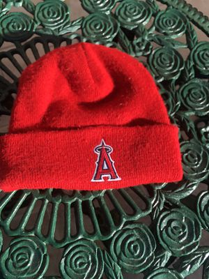 Los Angeles Angels World Series Beanie for Sale in Riverside, CA