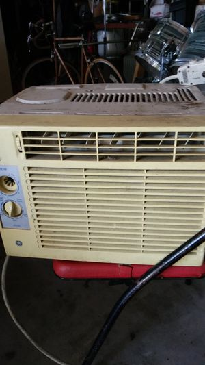 General electric AC window unit for Sale in Spring Valley, CA