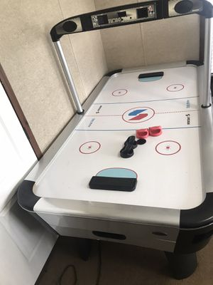Hockey table 7ft X 4ft for Sale in Waxahachie, TX