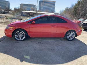 Honda Civic SI K24a2 swap for Sale in Dallas, TX