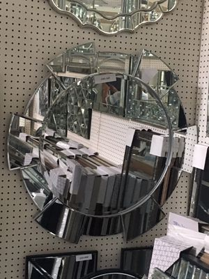 New frameless wall mirror 36 inch for Sale in Los Angeles, CA