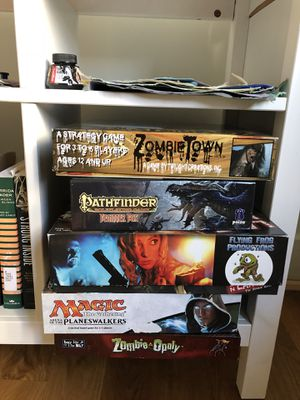 Board Games for Sale in Brooklyn, NY