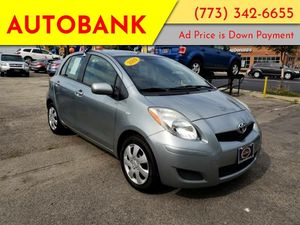 2009 Toyota Yaris for Sale in Chicago, IL
