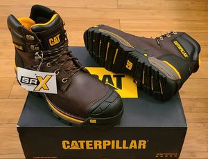 CAT Work Boots size 10,10.5,11,11.5,12 and 13 for Men. for Sale in Lynwood, CA