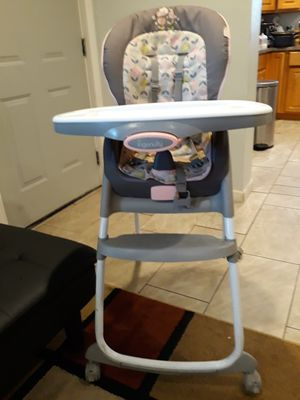 3 in 1 High Chair for Sale in Vallejo, CA