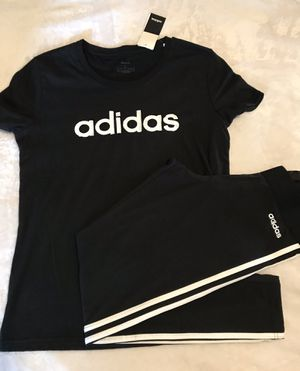 Adidas size L for Sale in Los Angeles, CA