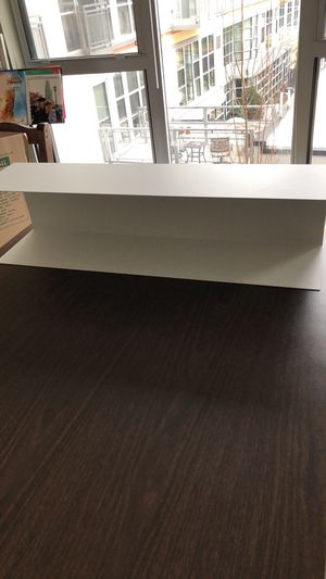 Floating shelves x3 for Sale in Pittsburgh, PA